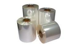 Standard Polyolefin Shrink Films