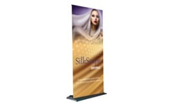 Printable Media for Banner Stands