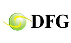 DFG Paper Handling Equipment