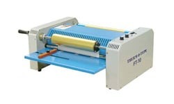 Foil Fusing Machines