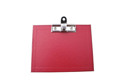 Padfolios and Clipboards
