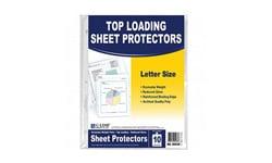 Economy Sheet Protectors