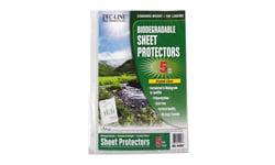 Environmental Sheet Protectors