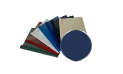 Blue Thermal Binding Covers