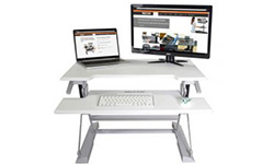 Laptop and Printer Stands