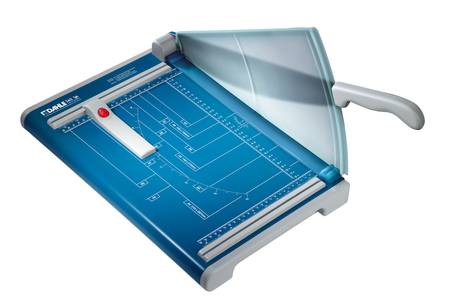 Sharpening Paper Cutter Image 1