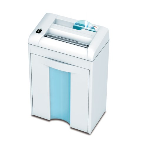 Destroyit MBM 2270 Cross Cut Paper Shredder - DSH0054 (MB-2270CC) Image 1