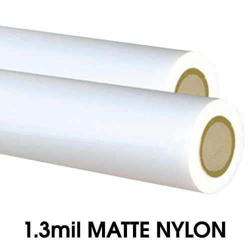Nylon Lay Flat Laminating Film Image 1
