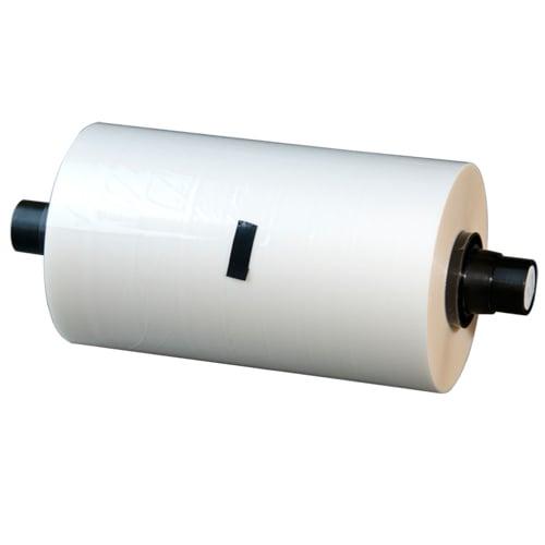 "Fujipla ALM Laminator Roll Film - 1.2mil Elegant Silk Matte 12.6"" x 984' (ECO30SILKMATTE) Image 1"
