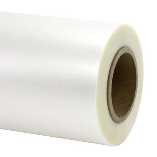 "1.5 Mil Standard Roll Laminating Film 18"" x 500' 2.25"" Core (DL1851-2) Image 1"
