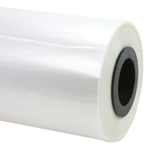"1.5 Mil Standard Roll Laminating Film 25"" x 1000' 2.25"" Core (DL25100-2) Image 1"