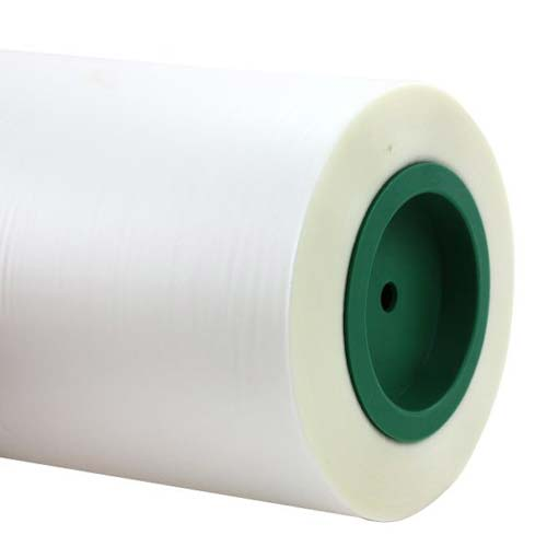 "1.5 Mil Standard Roll Laminating Film 27"" x 500' 2.25"" Core (DL2751-2) Image 1"