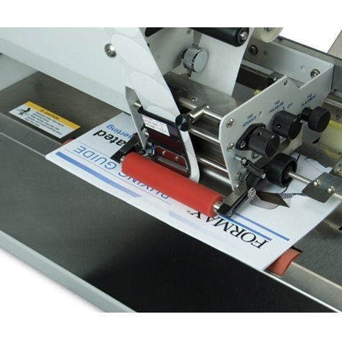 Formax Roll Tabs for Tabbing Machine Image 1