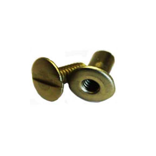 Brass Screw Posts Image 1