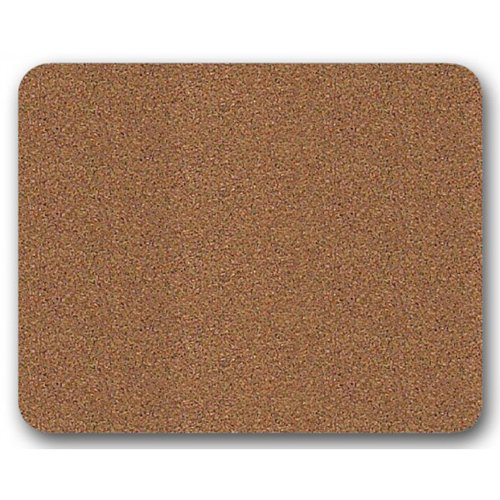 Flipside Unframed Natural Cork Bulletin Boards (FS-UFNCORK) Image 1