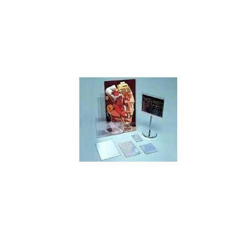 "11"" x 17"" Print Protector Display Sleeve - 25pk (TPHX11X17) Image 1"