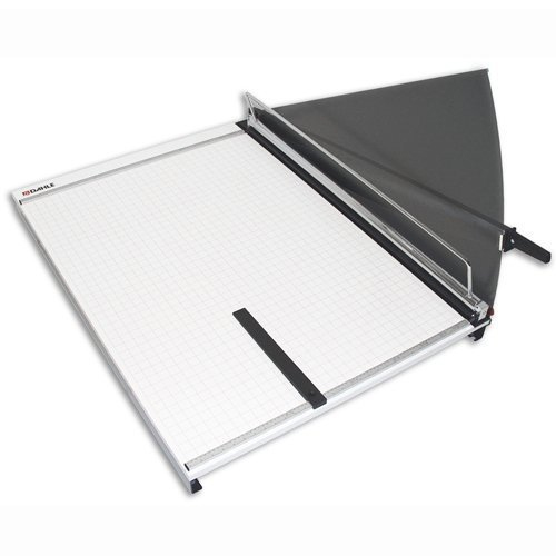 "Dahle 36"" Large Format Guillotine Paper Cutter - Model 136 - Open Box (MYR-3285) Image 1"