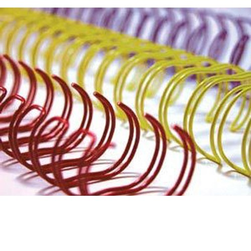 "17"" Long Twin Loop Wire - 100pk (17TLWIRE) Image 1"