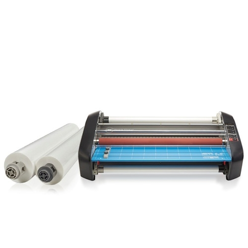 Pinnacle Ez Load Roll Laminator Image 1