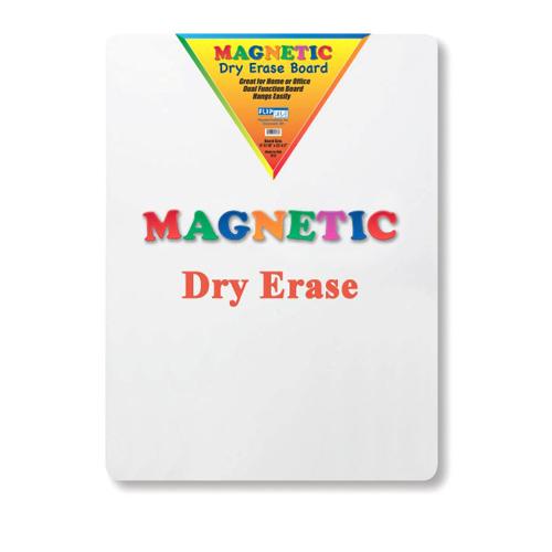 Flipside Magnetic Unframed Dry-Erase Boards (FS-MAGUF)