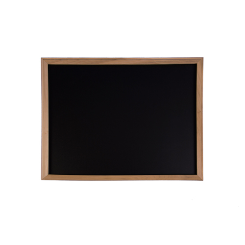 "Flipside 18"" x 24"" Wood Framed Black Dry-Erase Board (FS-17920), Brands Image 1"