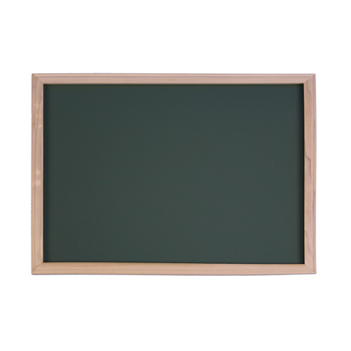 Flipside Wood Framed Green Chalkboards (FS-WFGREEN) Image 1