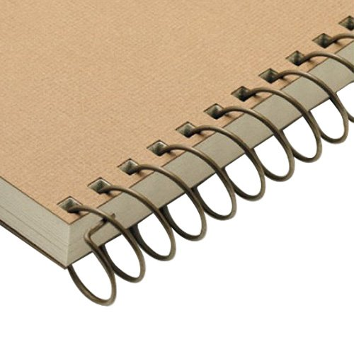 Metal Spiral Binding Machine Image 1
