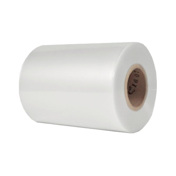 "1.2mil PlatinumNYLON Gloss SuperFlat Laminating Film - 27.5"" x 3000' (MYLFNGD3275003000) Image 1"