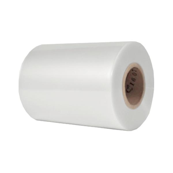 "1.7mil PlatinumPET Matte DigiBOND Ultra Grip Laminating Film - 4"" x 3000' (MYLFHMI3040003000) Image 1"