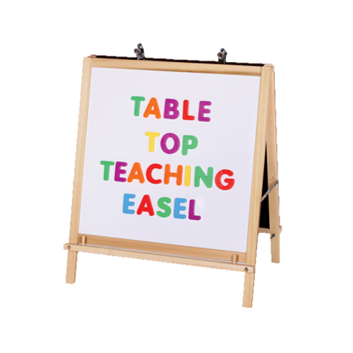 Floor Easels Display Image 1