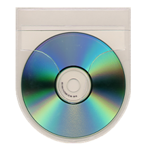 CD Pocket Holder Image 1