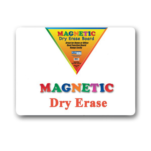 Magnetic Unframed Dry Erase Boards Image 1