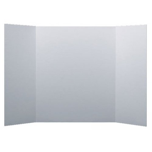 Flipside 2-Ply White Corrugated Project Boards (FS-2PLYSCPB) - $77.97 Image 1