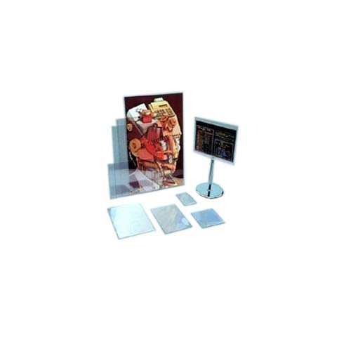 "3.5"" x 5"" Print Protector Display Sleeve - 25pk (TPHX3.5X5)"
