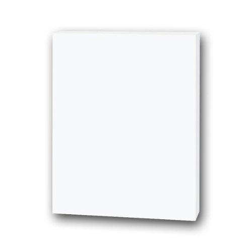 "Flipside 32"" x 40"" White 1/8"" Thick Foam Board Sheets - 25pk (FS-32401), Brands Image 1"