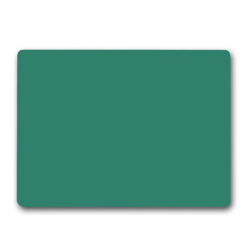 "Flipside 36"" x 48"" Hardboard Backed Green Chalkboards - 4pk (FS-10136) Image 1"
