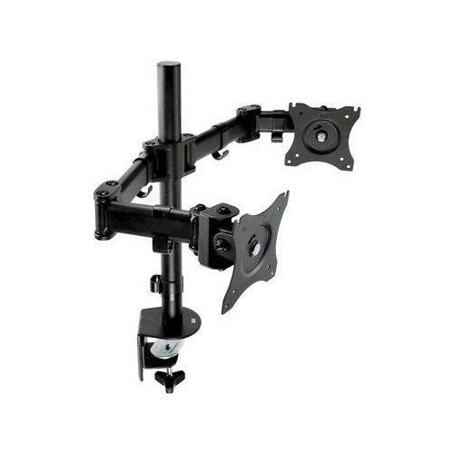 3M Dual Monitor Mount (MM200B) Image 1