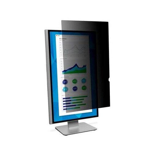 "3M Privacy Filter for 21.5"" Widescreen Monitor (16:9 aspect ratio) - Portrait (PF215W9P), Brands Image 1"