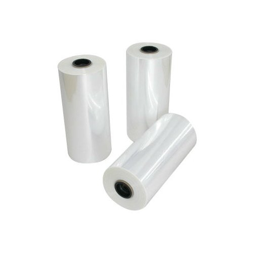 "SealerSales 3mil 18"" x 500' Clear Vacuum Tubing - 1 Roll (VT-18-300-500), Packaging Equipment Image 1"