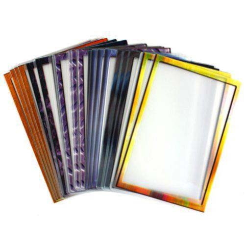 Pizzazz Laminating Pouches Image 1
