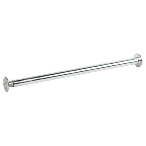 "4"" Aluminum Screw Posts - 100pk (SO400ASP) Image 1"