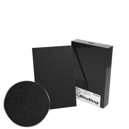 "5.5"" x 8.5"" Linen Binding Covers - 100pk (Half Size) (MYLC5.5X8.5) - $38.41 Image 1"