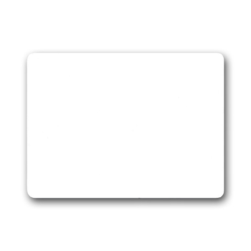 "Flipside 5"" x 7"" Two-Sided Unframed Dry-Erase Lap Boards - 12pk (FS-35656), Boards Image 1"