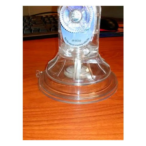 Supply55 QuickMOUNT Sign Display Suction Cup Mounting System (55-SC02) Image 1
