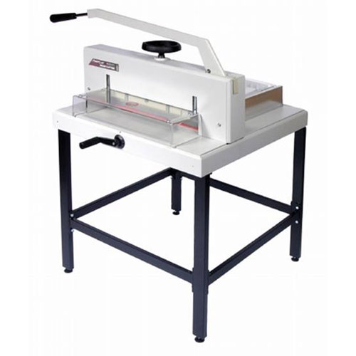 "Martin Yale 18"" Manual Ream Cutter (620RC) Image 1"