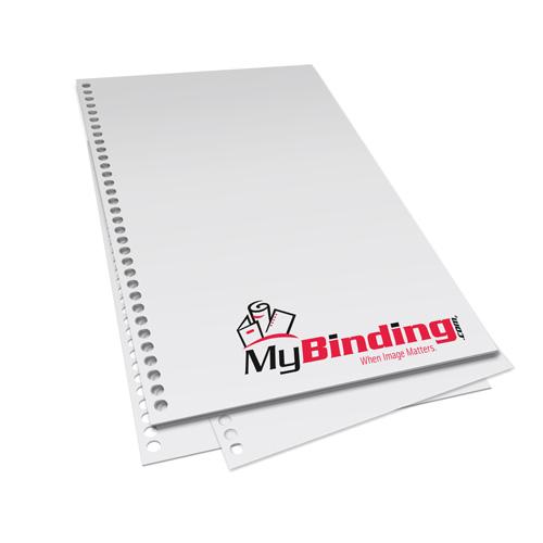 Paper Spiral Binding Supplies Image 1