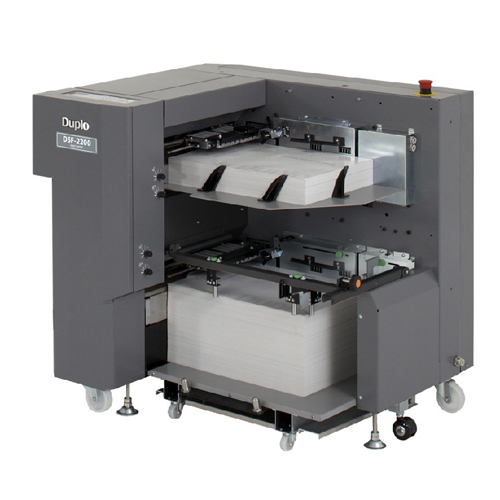 Duplo Mid-Volume Sheet Feeder (DSF-2200) Image 1