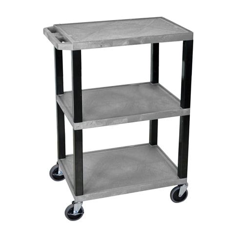 Shelf Tuffy Utility Cart Image 1