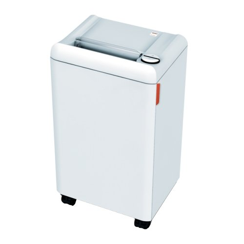 MBM Destroyit Strip Cut Paper Shredder Image 1
