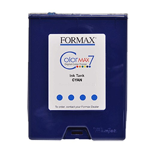 Formax ColorMax Memjet Ink Tank (FCJ-IT) Image 1